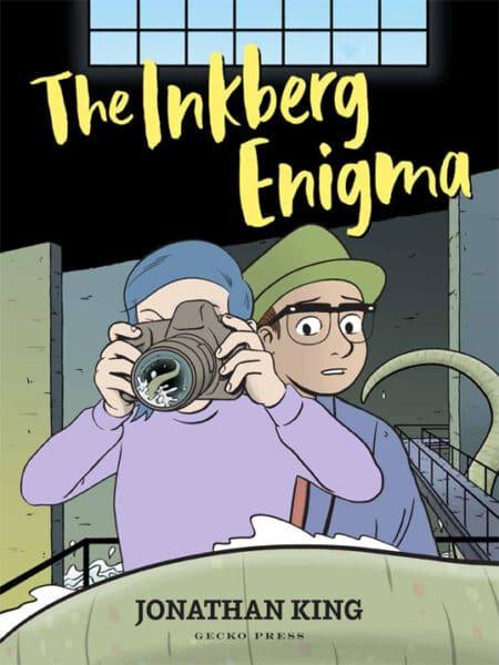The Inkberg Enigma _ Jonathan King