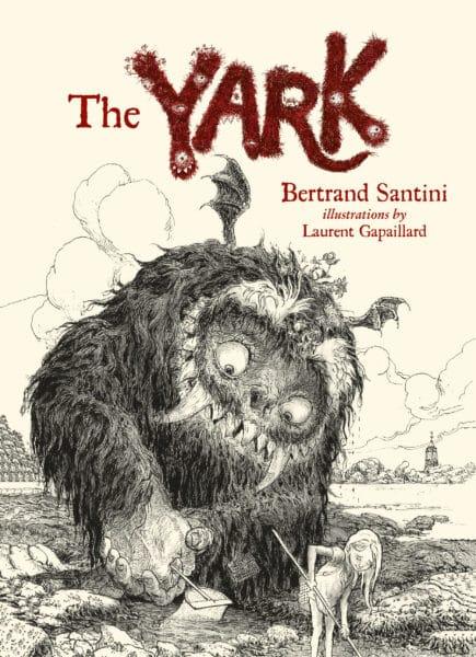 The Yark_Bertrand Santina