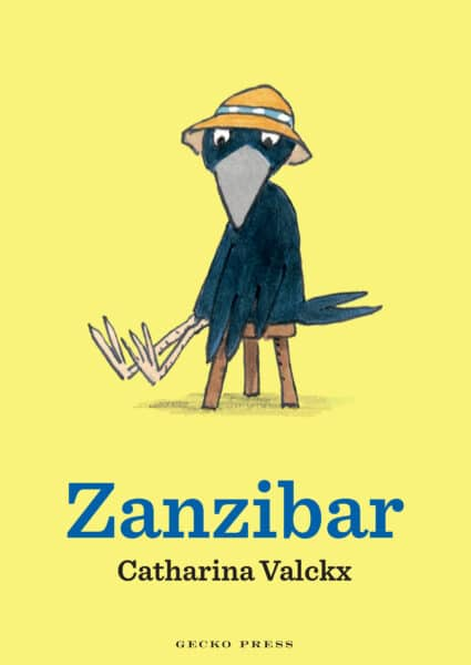 Zanzibar _ Catharina Valckx